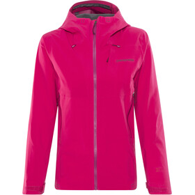 Patagonia Galvanized Jas Dames, craft pink